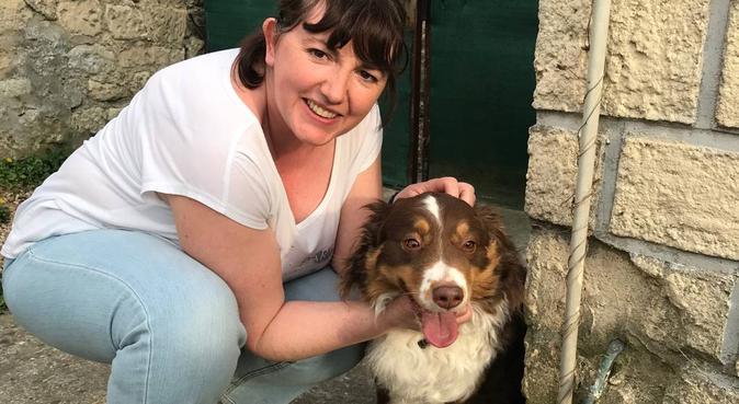 Câlins et balades pour votre toutou adoré, dog sitter à Verlinghem, France
