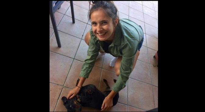Amoureuse des animaux à votre service, dog sitter à Nantes