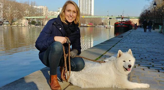 Un deuxième chez-vous pour votre chien le weekend, dog sitter à Paris