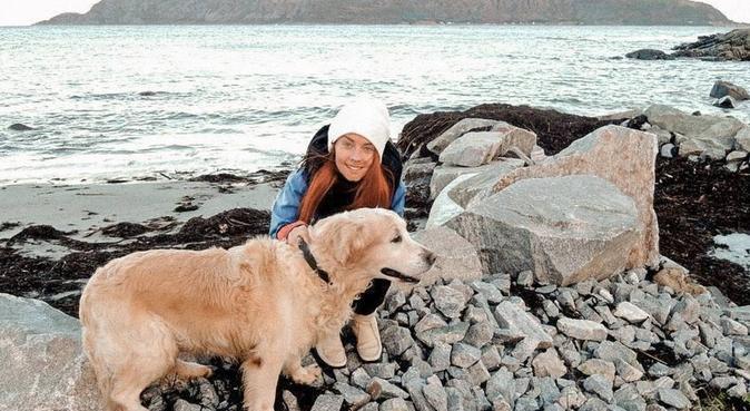 Erfaren og fleksibel hundepasser i Oslo., hundepassere i Oslo, Norge