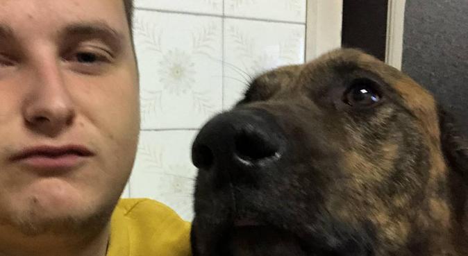 La bonne compagnie, dog sitter à Nice, France
