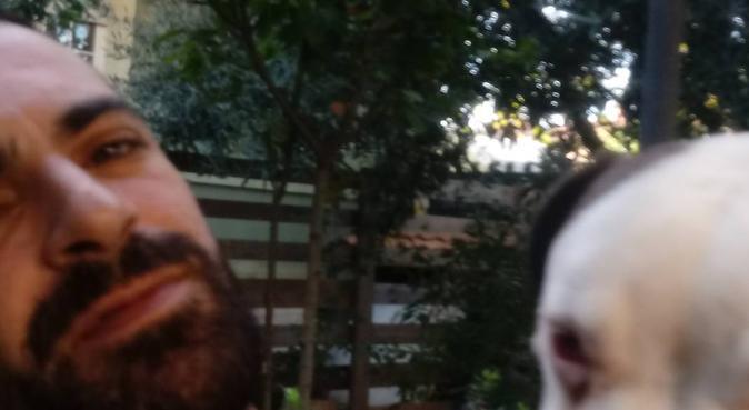 Passeggiate e divertimento : amico animale!, dog sitter a Selargius