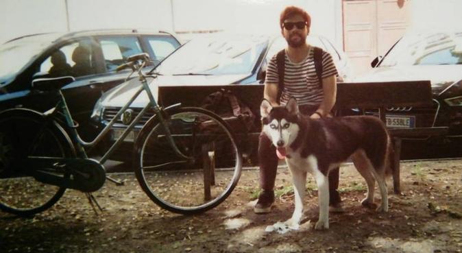 Dogsitter zona Aurora, dog sitter a Torino