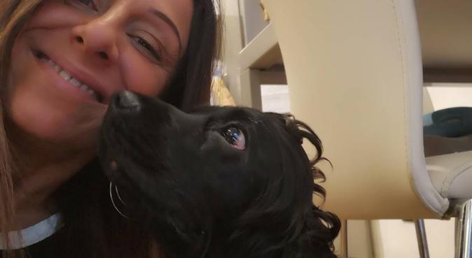 Un mondo di cani ❤, dog sitter a Genova