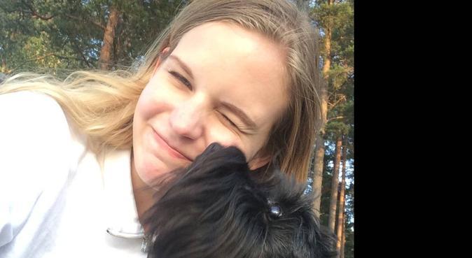 Personlig hundpassning i centrala Lund, hundvakt nära Lund, Sverige