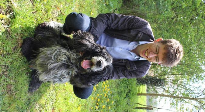 Le panier à toutous, dog sitter à Marcq-en-Barœul, France