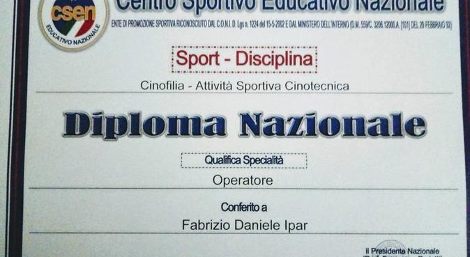 Educatore cinofilo.I Cani sono la mia passione!!!!, dog sitter a Milano