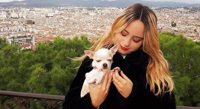 Dog Sitter disponible à Marseille !, dog sitter à Marseille