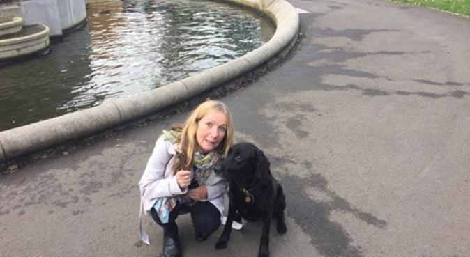 Dog lover, dog sitter in Woking