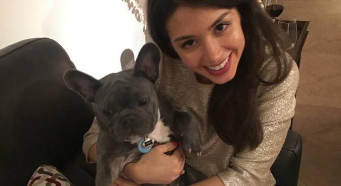 Happy Dog lover à Paris, dog sitter à Paris