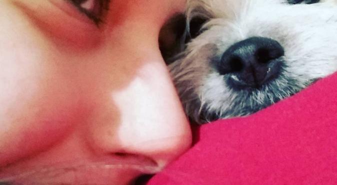 Tante passeggiate con giulia!, dog sitter a Cagliari