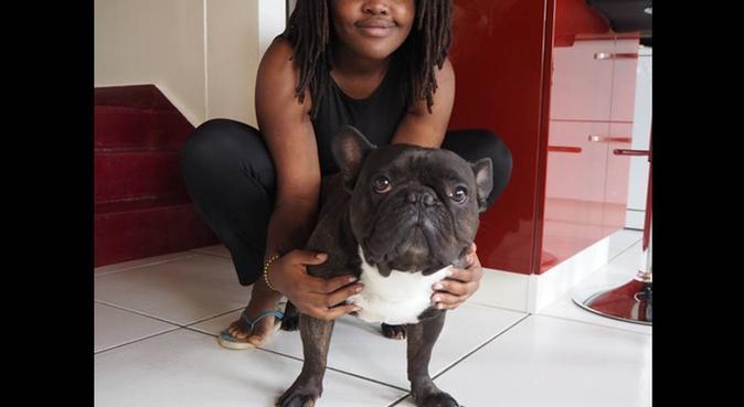 L'éden de Saint-Georges, dog sitter à Lyon