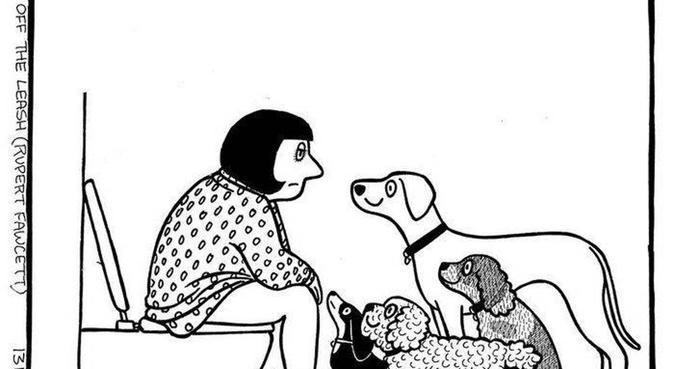 Together always better than alone, dog sitter à Roses