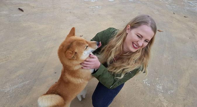 Paseos con cariño para tu perrito / dog walking, canguro en Malaga