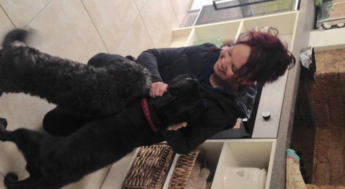 Rubyfourpaws.co.uk, dog sitter in Hextable