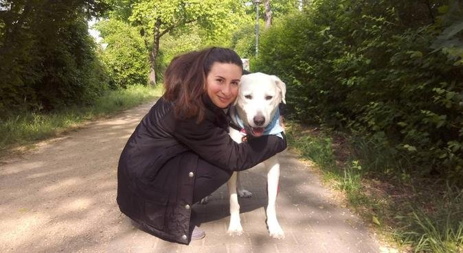 Dein Hund ist auch mein Hund ❤, Hundesitter in Berlin