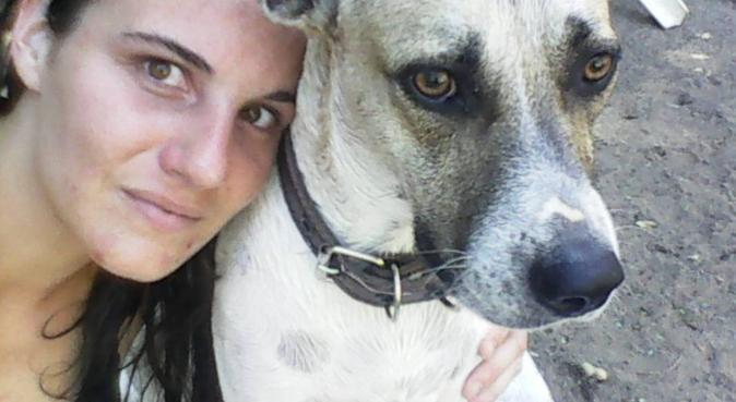 J'adore les chiens! Que dire de plus?, dog sitter à Grenoble