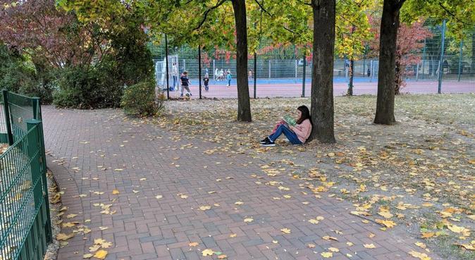 The most fun walking of Neukölln/Rudow, Hundesitter in Berlin