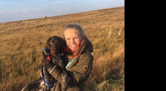 Doggy Care in Clarkston, dog sitter in Clarkston