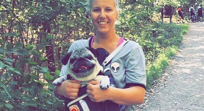 Stort hundehjerte kan passe din hund!, hundepassere i Oslo, Norge