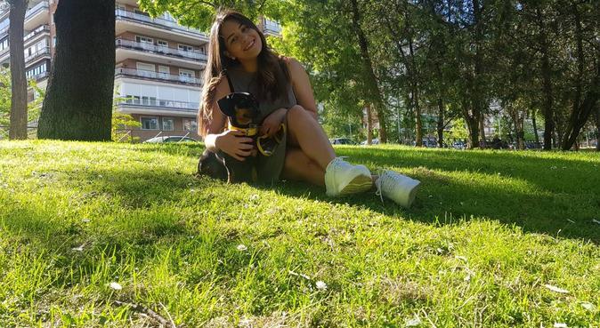 Estadía ideal para tu perrito!, canguro en Madrid
