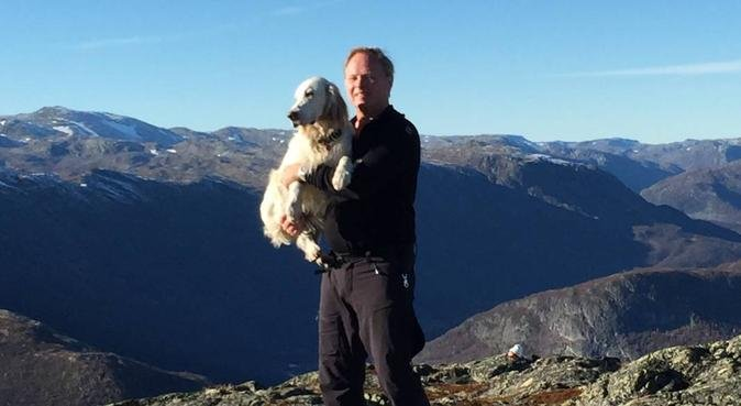 På tur med hund gir mening!, hundepassere i Bekkestua