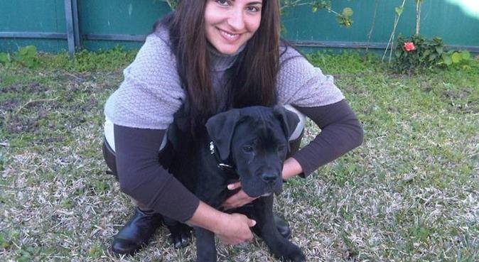 Casa con jardín unos 1000mtrs para tu mascota, dog sitter in Málaga
