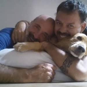Carlos y Estanis O.