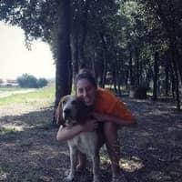 Alojamiento de perros de Alba