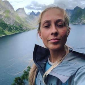 Rina Synnøve J.