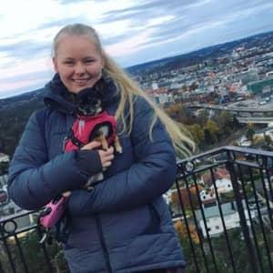 Kristine Eline Levorsen G.