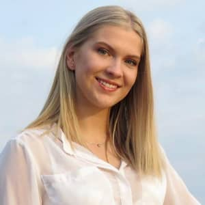 Malene Skjellevik B.