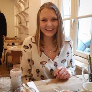 Kristin Holter N.
