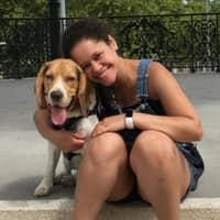 hondenopvang van Leticia