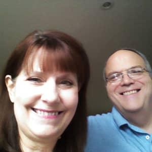 Brett and Sandra H.