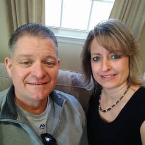Ken & Irene H.