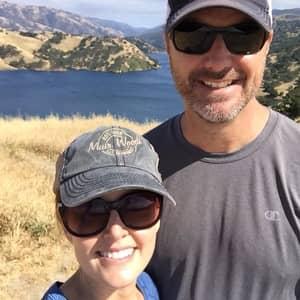 Julie & Matt S.