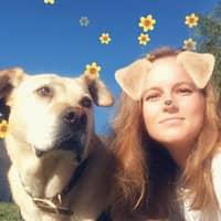 dog walker Vera