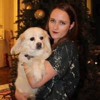 dog walker Joanna