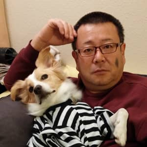 Kazu & Yuko U.