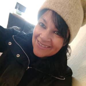 Yvette M.