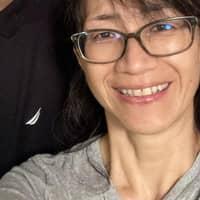 pet sitter Kumiko