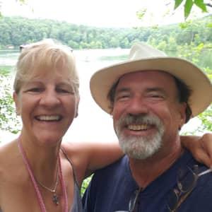 Michele & Drew P.
