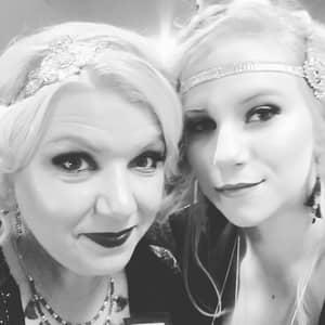 Erica & Brianna & Linda J.