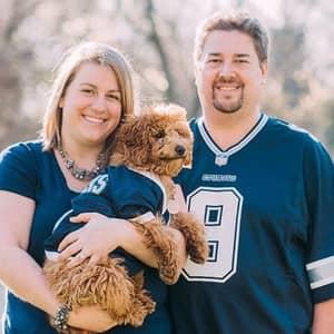Rachel & Scott R.