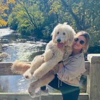 Jessica & George's dog day care