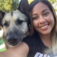 dog walker Yesica & Uriel