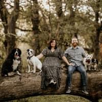 Tasha & Joseph's dog boarding