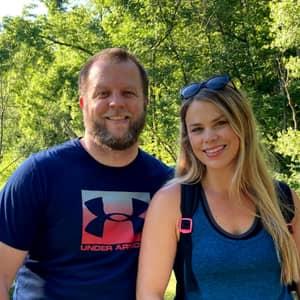 Melissa & Nolan A.