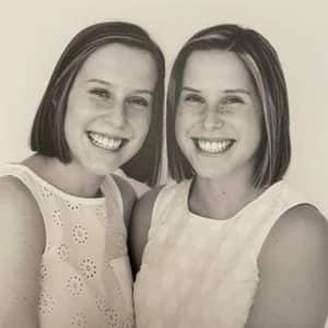 Maddie & Anna W.